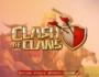 فونت انگلیسی Clash Of Clans