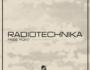 فونت انگلیسی Radiotechnika